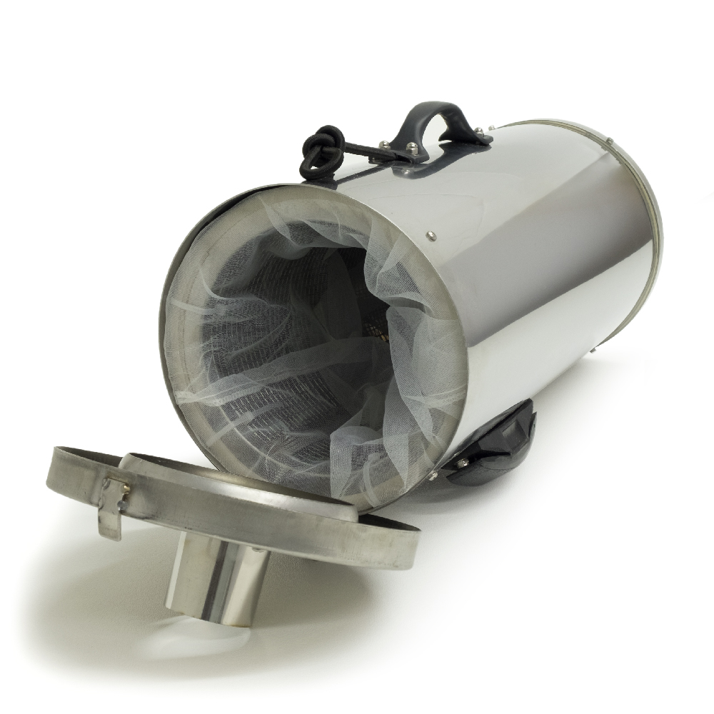 Silver Bullet In Line Vacuum Filter Wanders Products