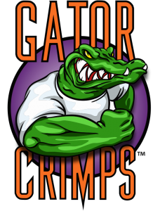 Gator Crimps