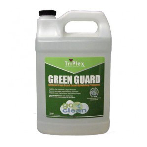 Green Guard Carpet Fabric Protector Wanders Products