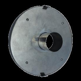 Silver Bullet Filter Lid