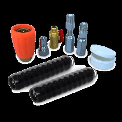 solution hose repair kit