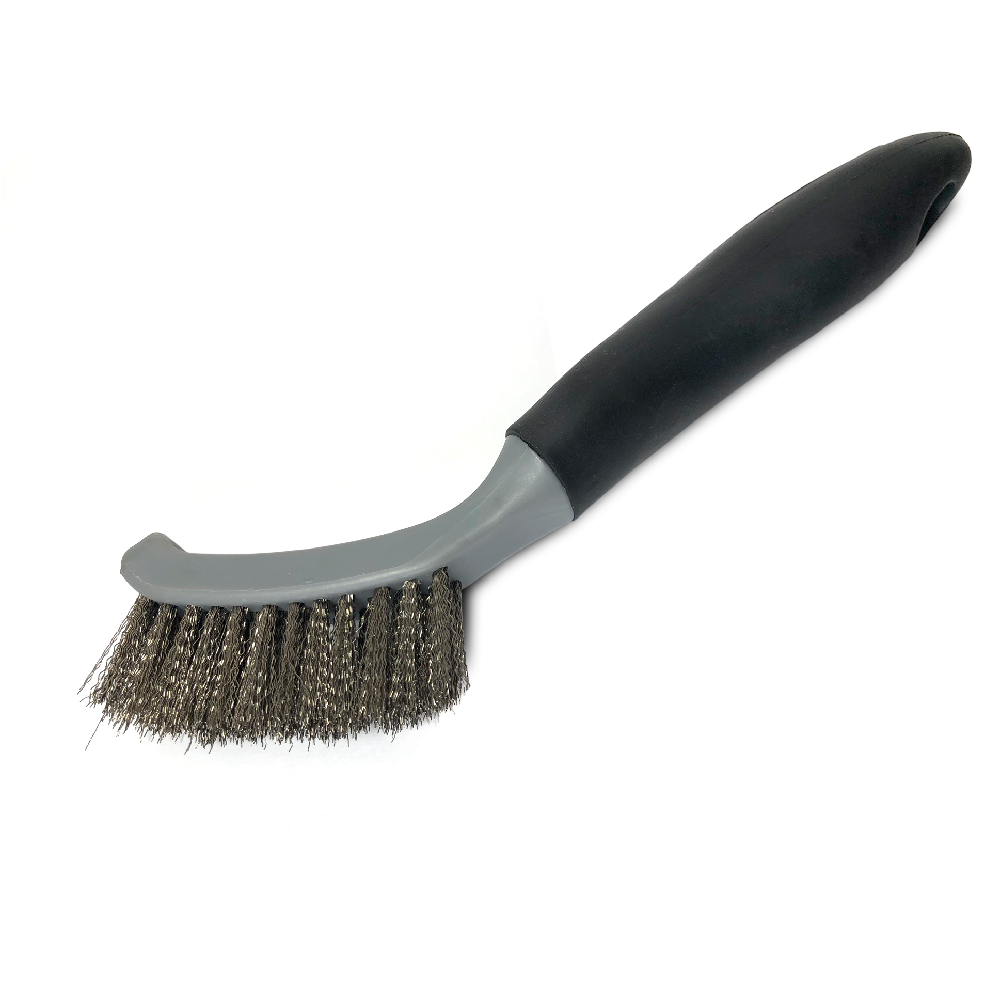 Mighty Metal Mini Shark Grout Brush Wanders Products