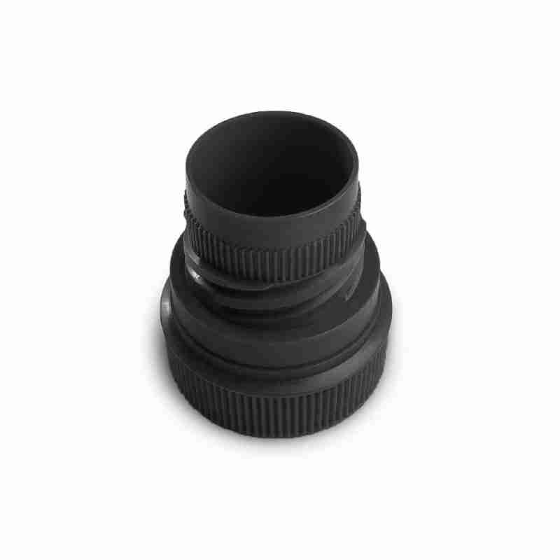New Black Reducer Cuff